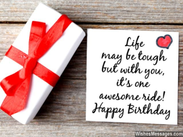 Birthday Wishes For Husband Quotes And Messages Wishesmessages Com