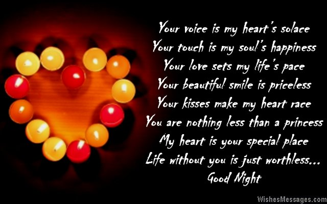Love Poems For My Girlfriend 6