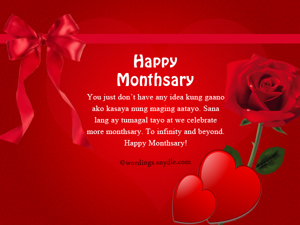 Quotes For Monthsary 3