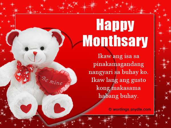Quotes For Monthsary 6