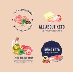 The Keto Diet: A Complete Beginner's Guide to Keto