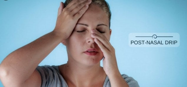 Post Nasal Drip: What You Need to Know- 5 Best Home Treatments