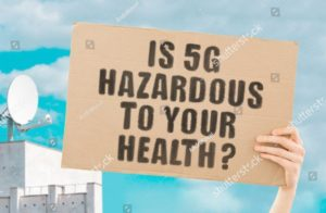 5G Technology- Top 4 Benefits and its Alarming effect on Health