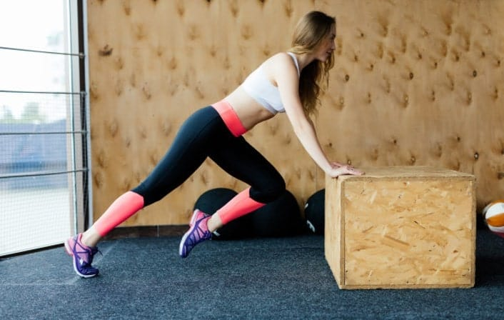 Exercises for Belly Fat