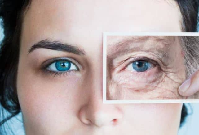 Anti Aging Therapy: Top 7 Home Based and Artificial Methods