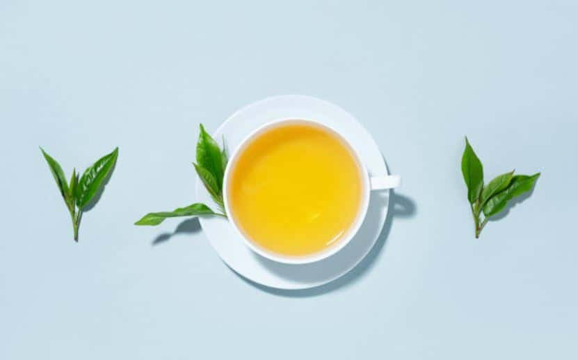 Green Tea Calories- Everything You Want to Know: Incredible 5 Benefits