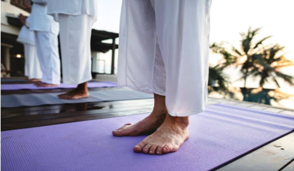Men's Yoga Pants – Detailed Feature and Quality Analysis
