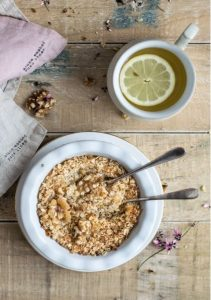 Oatmeal Calories- Complete Analysis: Benefit, Recipe, and more