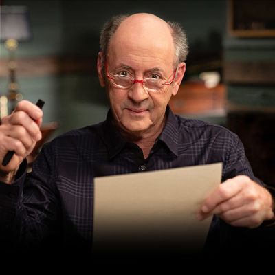 Billy Collins Best Poems 7