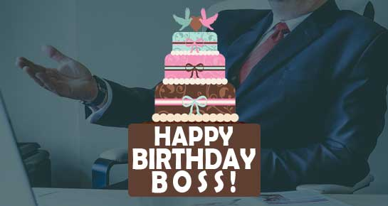 Birthday Quotes For Boss Professional 6