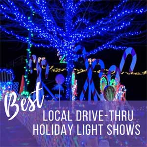 Christmas 2020 Holiday Shows Christmas 2020 Drive Through Holiday Light Shows   422 Deals