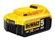 Dewalt-18V-Li-Ion-5.0Ah-XR-Battery-(DCB184)