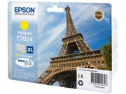 Epson-T7024-XL-Yellow-Ink-Cartridge-(Eiffel-Tower)-(C13T70244010)