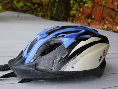 Bicycle Injury Accident