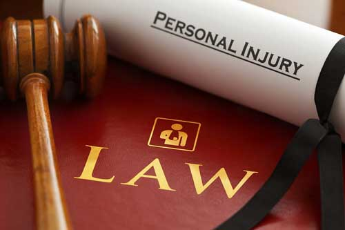 Kirk Bernard Personal Injury Lawyer