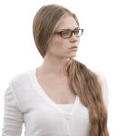 woman thinking do I need a personal injury attorney