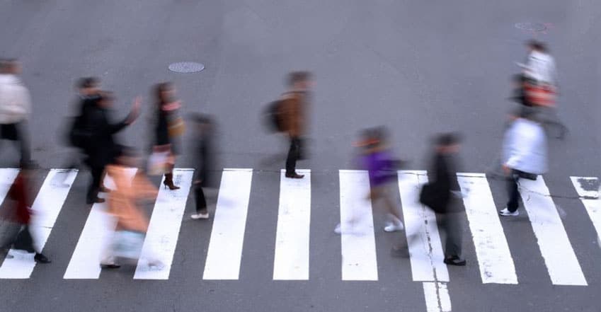 Pedestrian Accident Attorneys