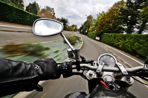 Bellevue Motorcycle Accident Lawyer