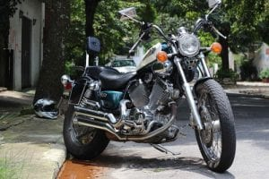 Motorcycle following State Motorcycle Insurance Laws