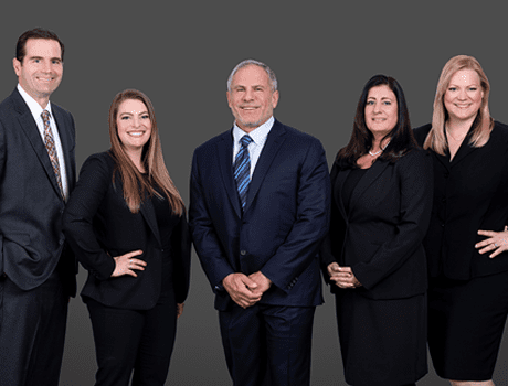 Bernard Law Group's Injury and Accident Lawyers