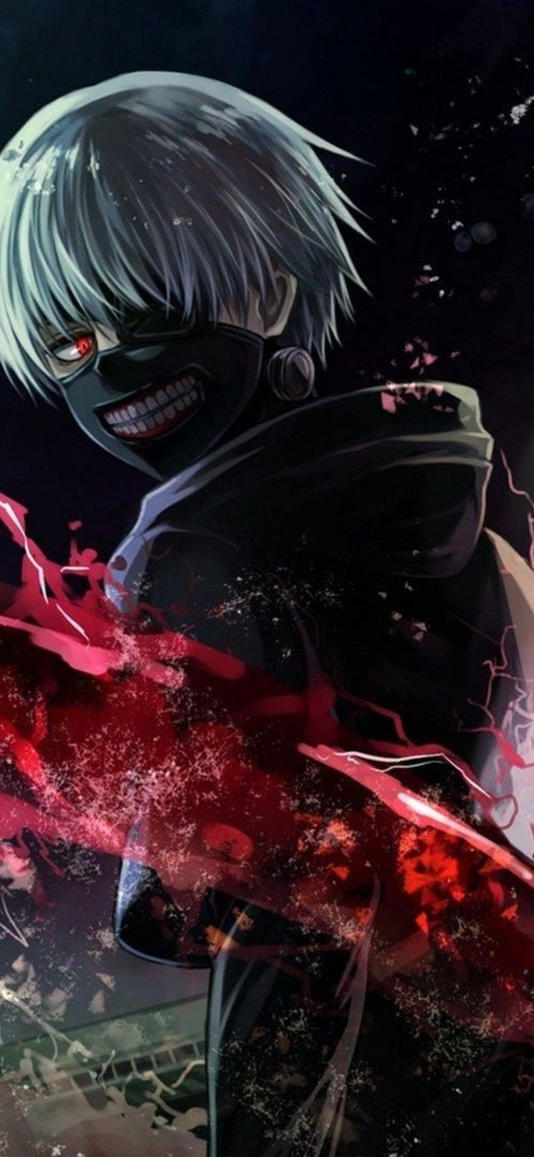 tokyo ghoul iphoneandroid iphone desktop hd backgrounds wallpapers 1080p 4k