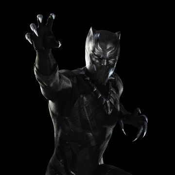 Black Panther Hd Android Share This Black Panther Hd Android Clip Art Library