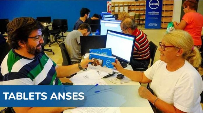 Tablets Anses