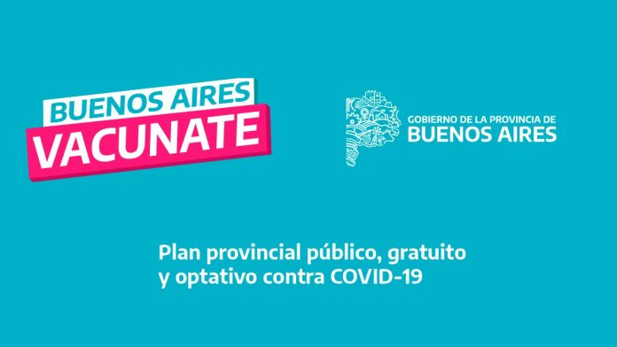 Plan Buenos Aires Vacunate