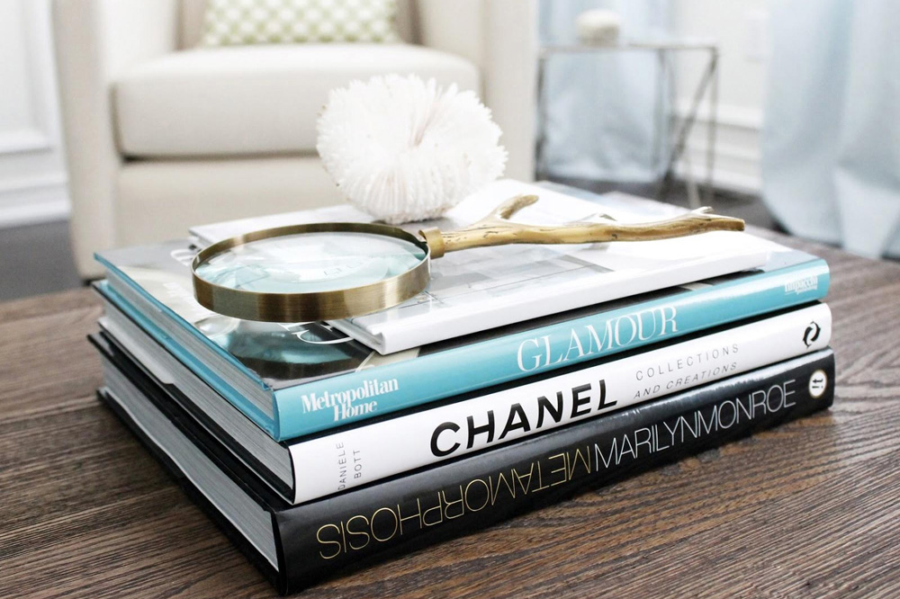 10 Fashion Books To Give Your Coffee Table That Je Ne Sais Quoi