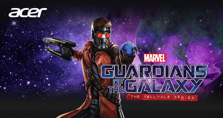 game guardian of the galaxy 2