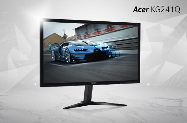 Refresh rate monitor
