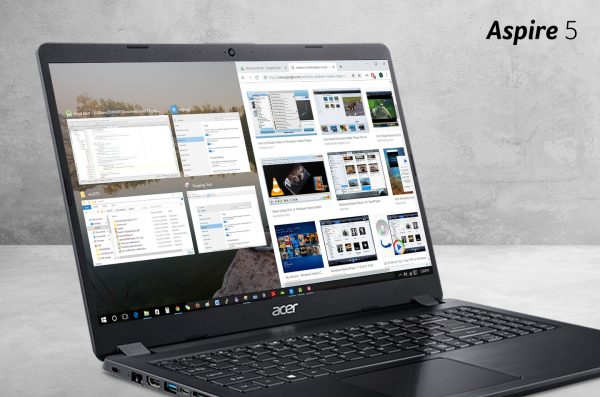 Laptop Aspire 5 (A515-52G) isi-multitasking