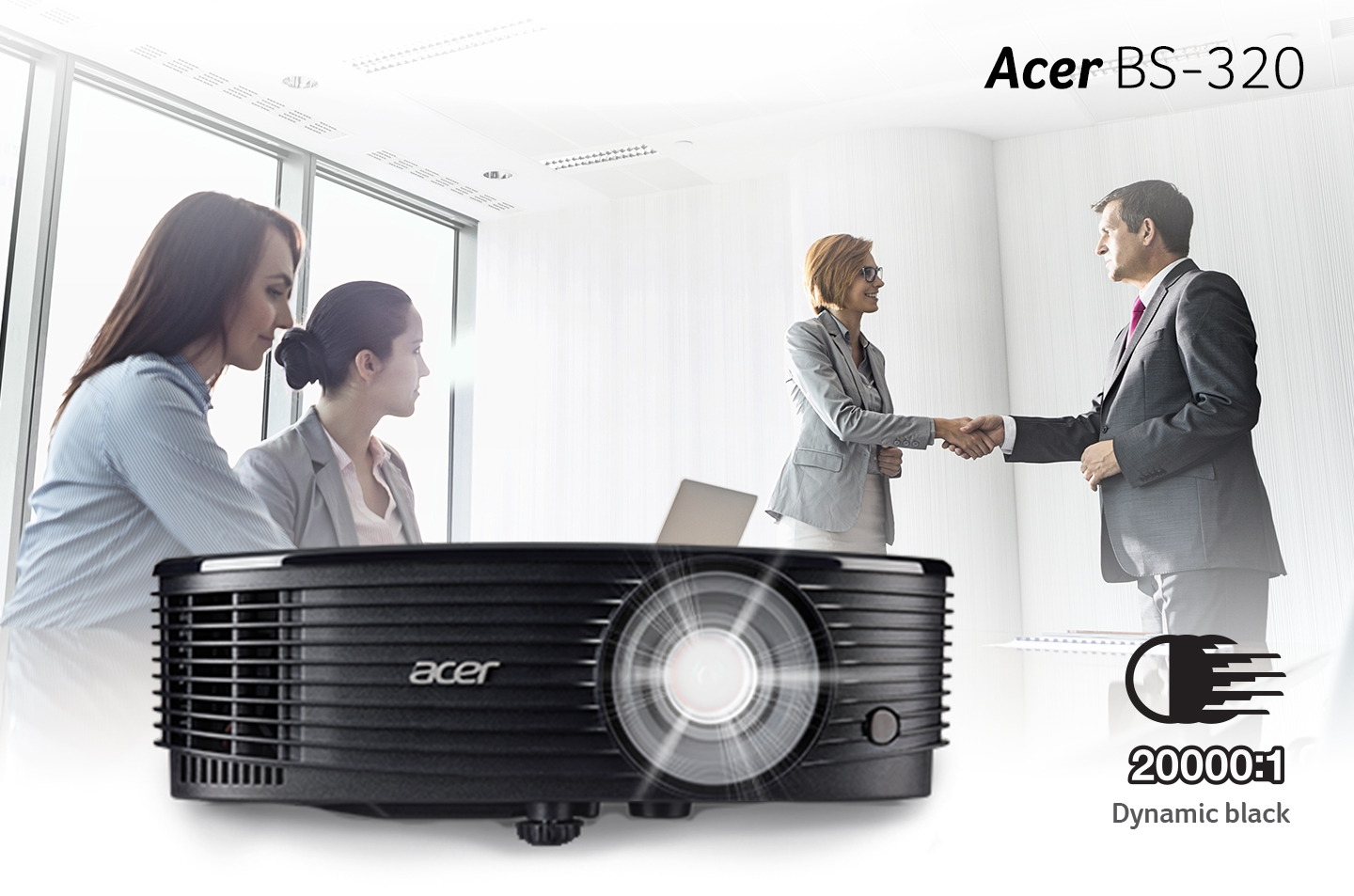 Acer Proyektor BS-320