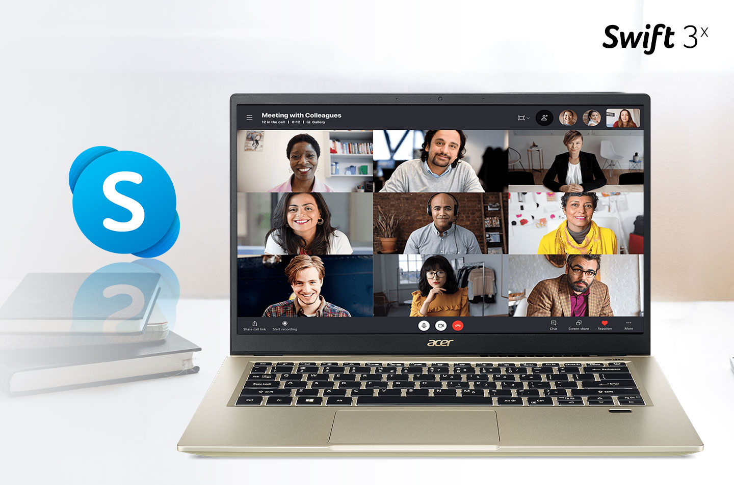 Video-Conference-Skype