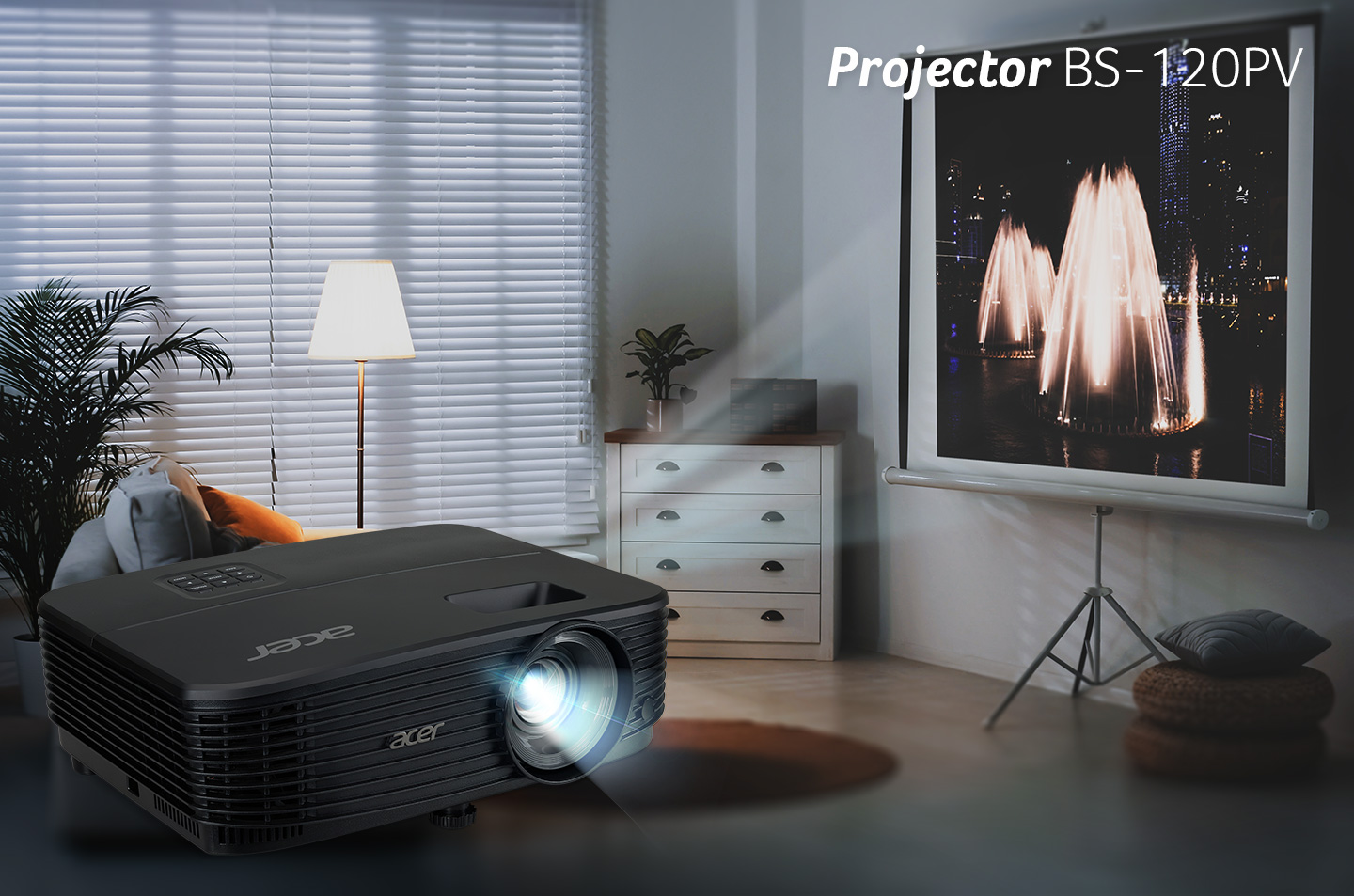 Acer-projector-image