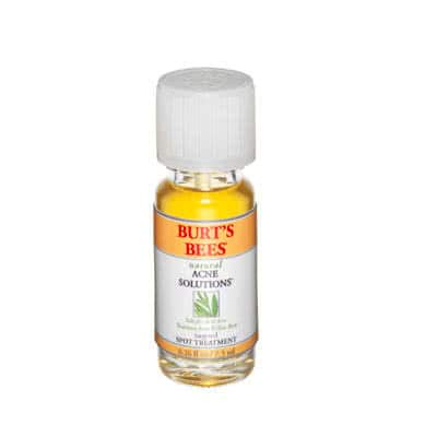 Burt S Bees Anti Blemish Targeted Spot Treatment Free Post