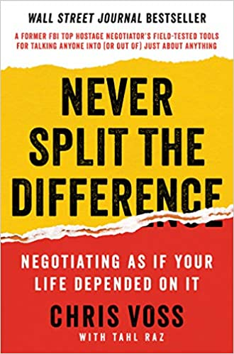The 10 Best Negotiation Books of 2020