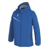 Errea Iceland 3 Winter Jacket Blue