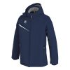 Errea Iceland 3 Winter Jacket Navy