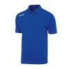 Errea Team Colours Polo Shirt Blue