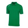 Errea Team Colours Polo Shirt Green