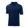 Errea Team Colours Polo Shirt Navy