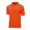 Errea Team Colours Polo Shirt Orange
