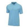 Errea Team Colours Polo Shirt Sky