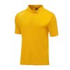 Errea Team Colours Polo Shirt Yellow