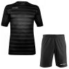 Acerbis Atlantis 2 Short Sleeve Football Kit Black