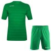 Acerbis Atlantis 2 Short Sleeve Football Kit Green