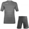 Acerbis Atlantis 2 Short Sleeve Football Kit Grey