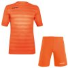 Acerbis Atlantis 2 Short Sleeve Football Kit Orange
