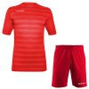 Acerbis Atlantis 2 Short Sleeve Football Kit Red